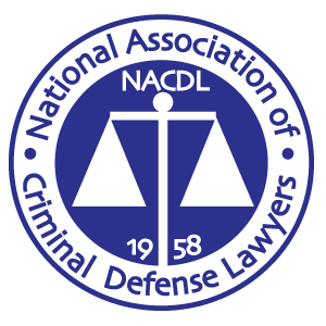National Association of Criminal Defense Lawyers Rochester NY