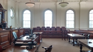 Livingston County Court